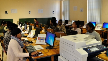 Information Technology & Computer Science Level 2 – 4