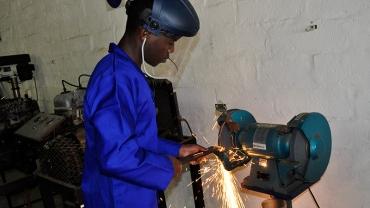 Boilermaking (N1 – N3)